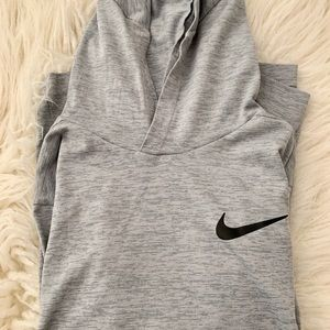 Boys Nike Dry Fit Pullover